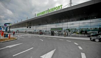 z23146461V,Lotnisko-Katowice-Pyrzowice